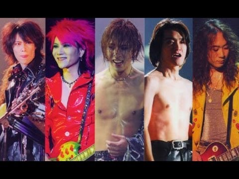 X JAPAN - Without You (2008.3.30)