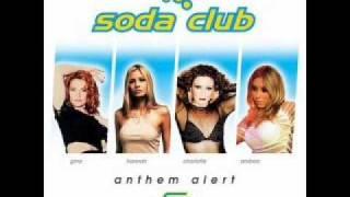 Soda Club - Take My Breath Away (Feat. Hannah Alethea)