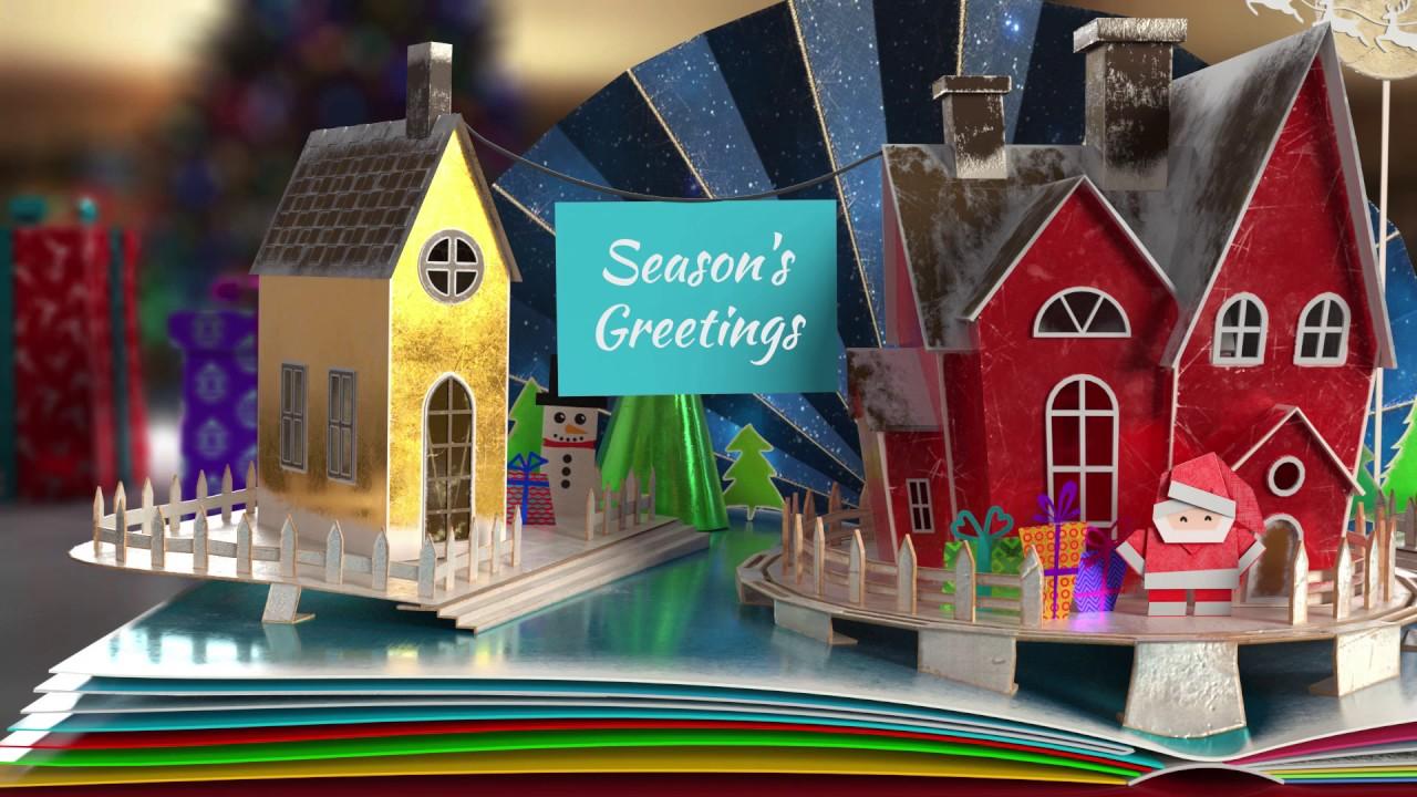 Download VMG Digital Season's Greetings