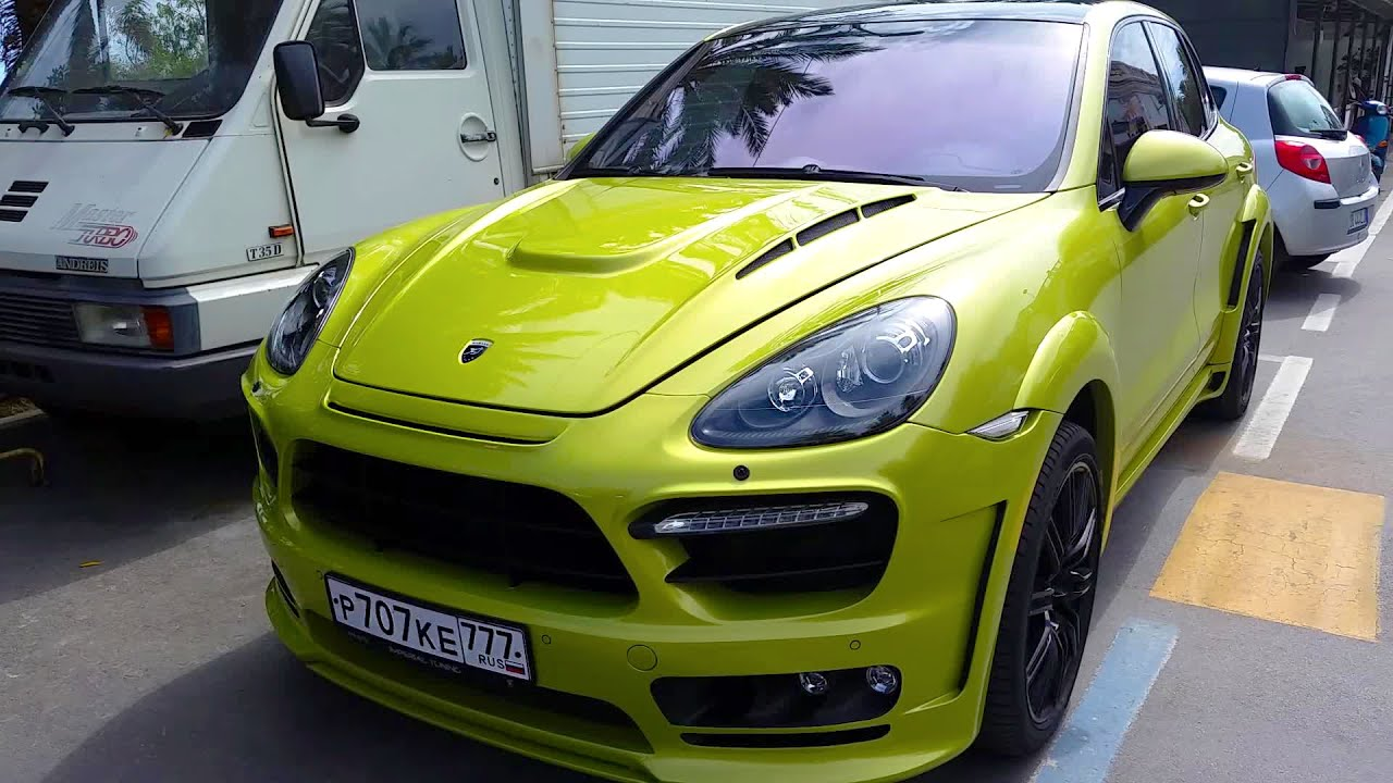 porsche cayenne hamann imperial tuning youtube. Black Bedroom Furniture Sets. Home Design Ideas