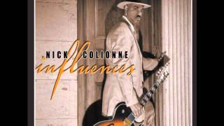 When You Love Somebody- Nick Colionne