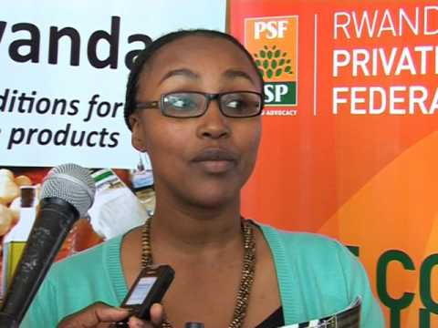 NABC Trade Mission to Rwanda 2012 DAY 1