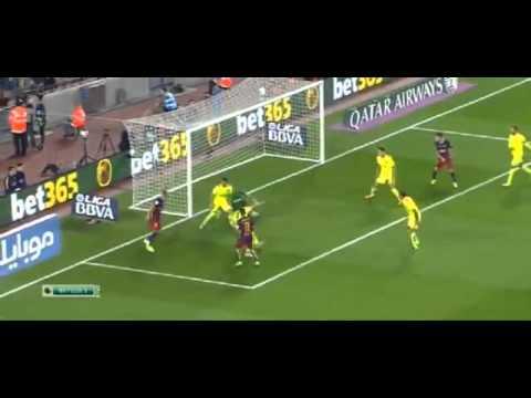 Gol de Neymar Barcelona vs Levante   4 1 20/09/2015