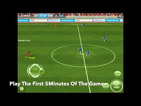 [Full Download] How To Hack Fifa 15 Need Cydia And ...