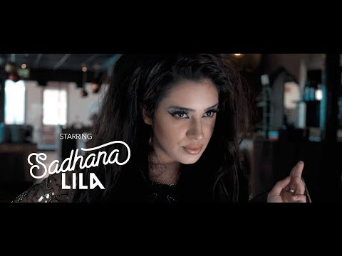 NONSTOP SHAKE - SADHANA LILA (OFFICIAL MUSICVID)