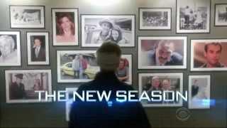 NCIS - Season 13 Premiere - Promo