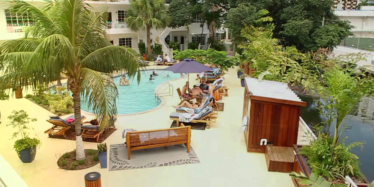 Tradewinds Apartment Hotel South