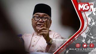 TERKINI : Nasihat Ibrahim Ali kepada Tun Mahathir dan Anwar Jangan Gaduh!