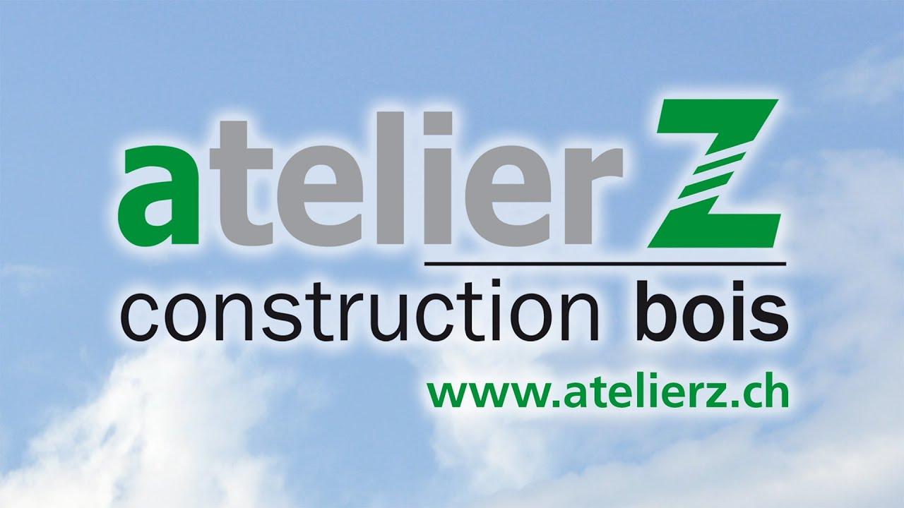 Atelier Z Construction Bois Charpente Ossature Bois Rénovation Degré Parc Grancy Vaud