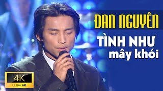 Tình Như Mây Khói (Official MV)