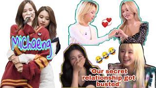 Twice (트 와이스) MICHAENG -dating with marriage in mind (kinilig ka teh?) 01 | Twicefriends FunTuwaysuh