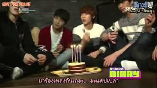 [Thai SUB] BTOB B+ Diary Ep 5 (Full) ตอนสุดท้าย