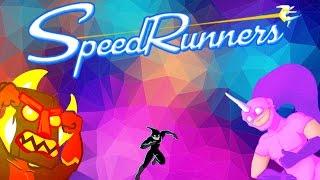 No He Won! Speed Runner Gameplay