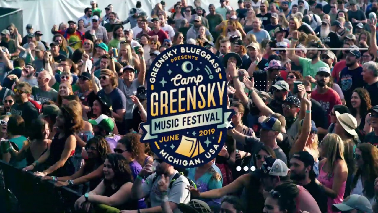 Camp Greensky Music Festival – Guestlist