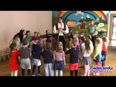 Лучший детский центр в Южном Бутово