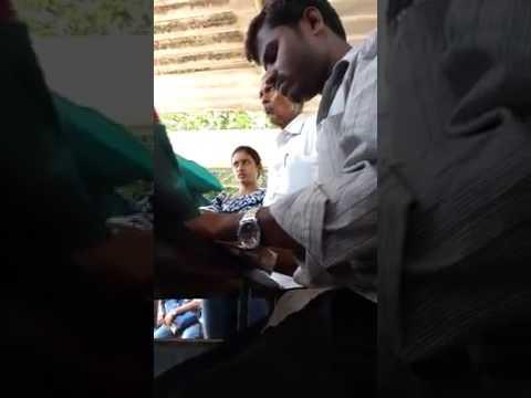 How RTO officers collecting money at yeshwanthpur Bangalore