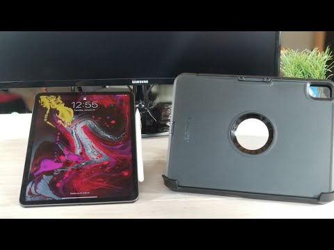 Otterbox Defender Review For IPad Pro 11... Is It Worth The Price???