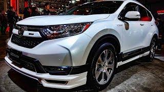 4khonda mugen cr v 2019 cr v tokyo auto salon 2019