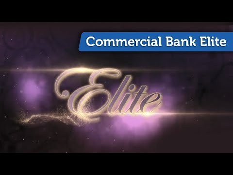Commercial Bank Elite