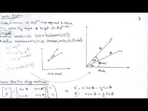 Algorithms - Computational Geometry - 02