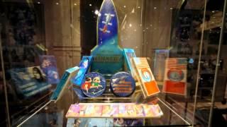 видео музей шоколада и какао мишка