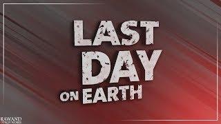 Last Day on Earth: Survival СТРИМ С ВЭБКОЙ . ВЫЖИВАЕМ . ОБНОВА ТЫ ГДЕ ?
