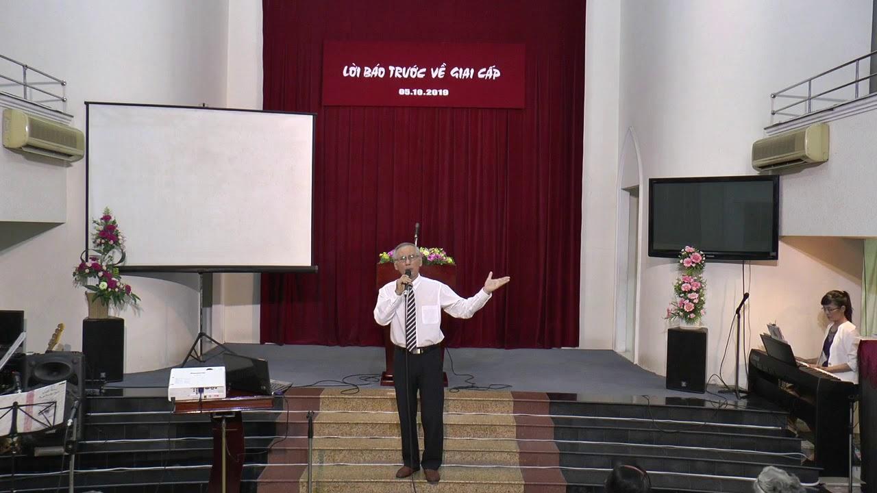 TẬN NƠI ĐỒI VẮNG XA – TCCĐ#61 – Trần Vinh Hải – Tr.giảng 10.2019