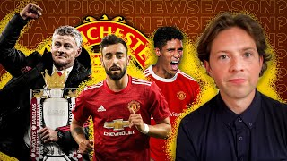 WHY MANCHESTER UNITED COULD WIN THE LEAGUE!