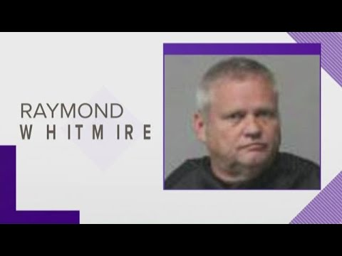 Ex-Pickens county detention officer arrested