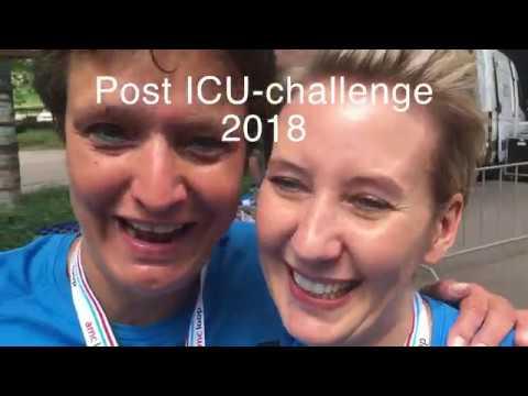 Post ICU challenge - AMC Loop 2018