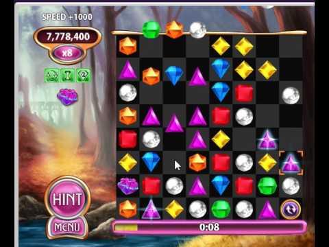 11327200 - Bejeweled Blitz (Coralite) [+Encore]