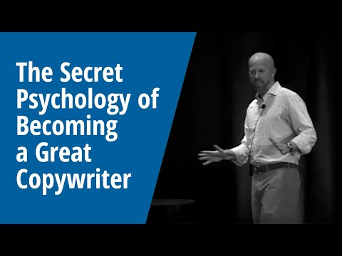 The Secret Psychology of Becoming a Great Copywriter
