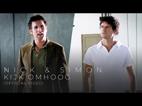 Nick & Simon - Kijk omhoog [Officiële videoclip]