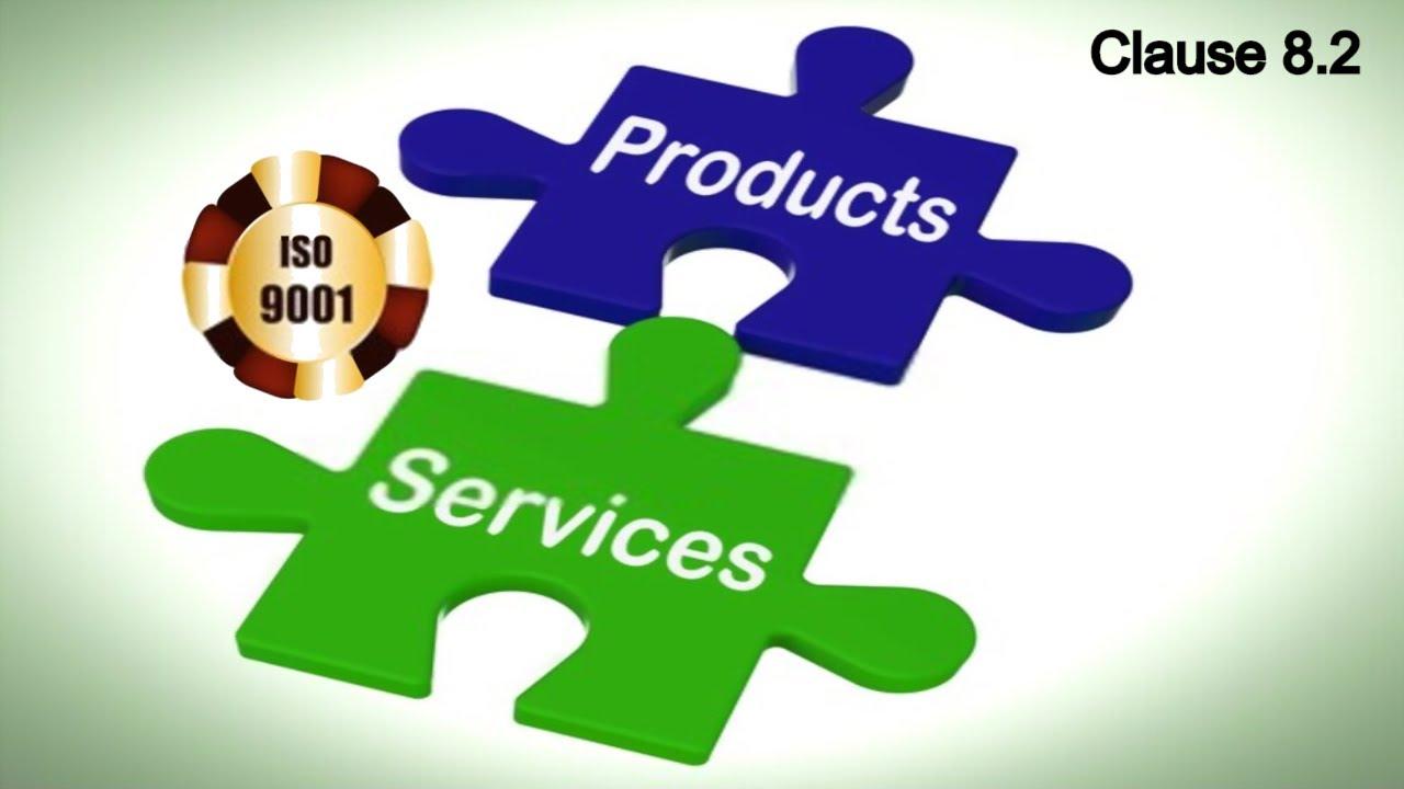 RAMP Enterprises: ISO 9001:2015 - Context of the Organization .