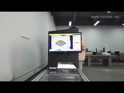 Sipotek On-line Flying Beat Real-time Automated Inspection Machine