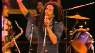 Bob Marley - Africa Unite (live)