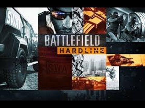 Battlefield Hardline Heist MVP Gameplay (PS4)
