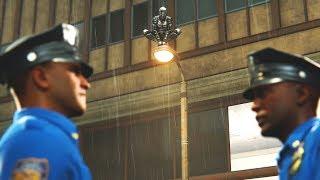 Marvel's Spider-Man: Turf Wars (DLC) - Walkthrough Part 3 - Jury Rigging