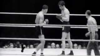 Joe Louis - Knockouts and Highlights HD