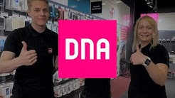 DNA Kauppa - Rekry / Barona