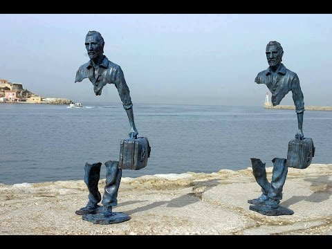 Awesome Sculptures in the World
