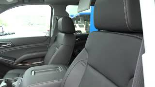 2015 Chevrolet Tahoe Redding, Eureka, Red Bluff, Chico, Sacramento, CA FR122721
