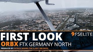 Orbx FTX Germany North: The FSElite Review