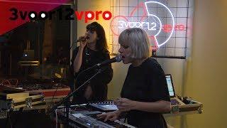 DOOXS live in 3voor12 Radio