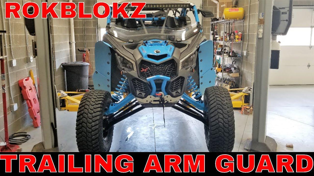Maverick Arm Guards