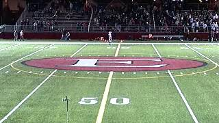 Lowell vs. Everett - November 8, 2013