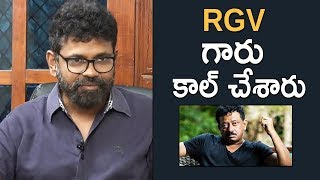 Sukumar About Industry Top Directors Compliments On Rangasthalam | TFPC