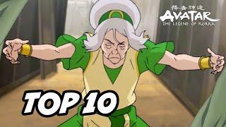 Legend Of Korra Season 4 - Operation Beifong Q&A