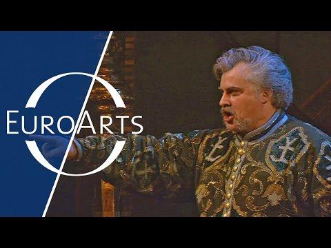 Kirov Opera: Tchaikovsky - Mazeppa / Мазепа