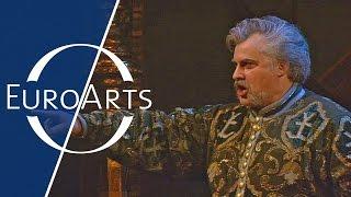 Kirov Opera Tchaikovsky Mazeppa Мазепа
